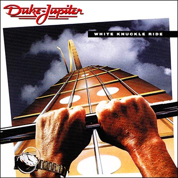 Duke Jupiter: White Knuckle Ride